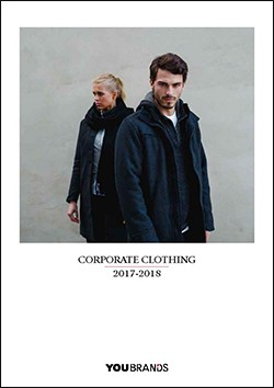 CORPORATE CLOTHING 2017/2018