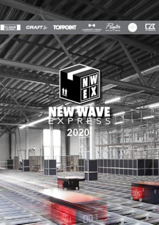New Wave Express 2020